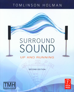 Surround Sound up and Running 2nd/ed