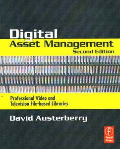 DIGITAL ASSET MANAGEMENT 2nd ed.