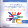 Practice Management for the Dental Team 8Ed.
