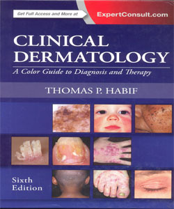 Clinical Dermatology 6Ed.