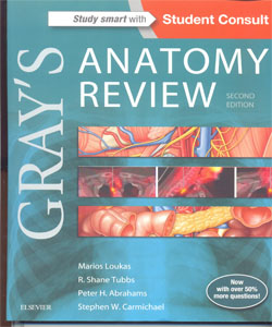 Gray's Anatomy Review 2Ed.