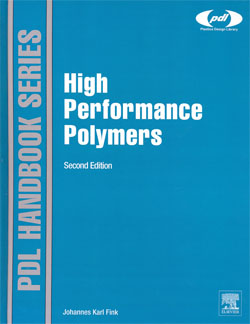 High Performance Polymers 2ed.