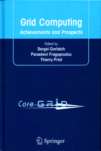 Grid Computing:Achievements and Prospects