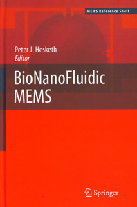 Bio Nano Fluidic MEMS