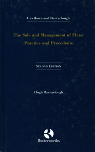 The Sale and Management of Flats: Practice and Precedents 2/ed