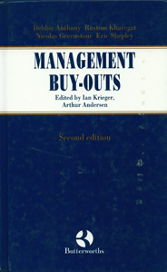 Management  Buy-Outs 2nd/Ed