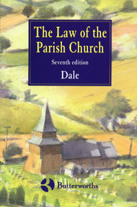 The Law of the Parish Church 7th/Ed