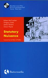 Statutory Nuisance