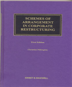 Schemes of Arrangement in Corporate Restructuring