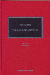 The Law of Insolvency 5Ed.