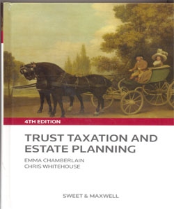 Trust Taxation and Estate Planning 4ed.