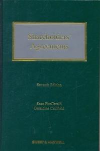 Shareholders' Agreements 7Ed.
