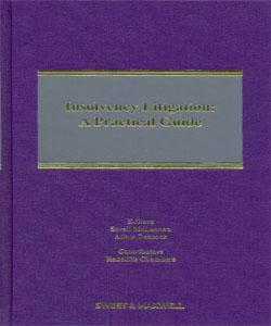 Insolvency Litigation: A Practical Guide