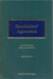 Shareholders' Agreements 8Ed.