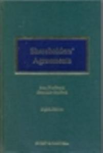 Shareholders' Agreements 8Ed.