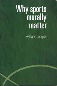 Why Sports Morally Matter
