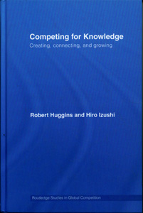 Competing for Knowledge