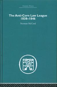 The Anti-Corn Law League