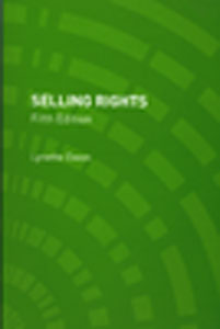 Selling Rights 5th/Ed