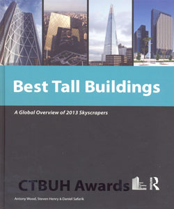 Best Tall Buildings A Global Overview of 2013 Skyscrapers