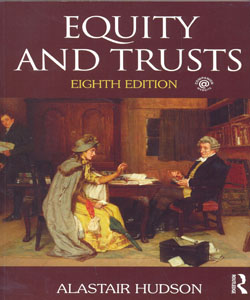 Equity and Trusts 8ed.
