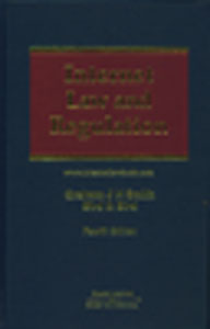 Internet Law and Regulation