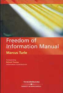 Freedom of Information Manual