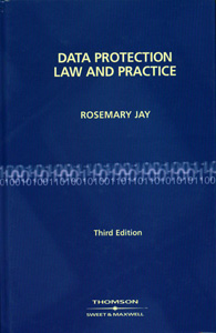 Data Protection Law & Practice