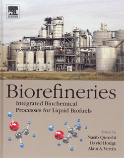 Biorefineries Integrated Biochemical Processes for Liquid Biofuels