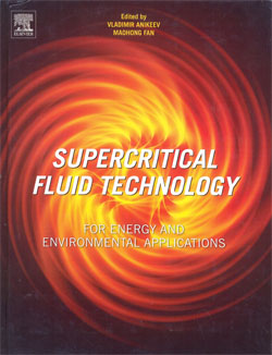 Supercritical Fluid Technology for Energy and Environmental Applications