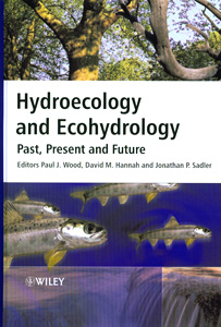 Hydroecology and Ecohydrology past, present and future