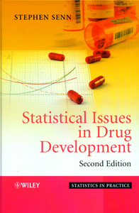 Statistical Issues in Drug Development 2nd/ed