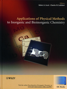 Applications of Physical Methods to Inorganic and Bioinorganic Chemistry