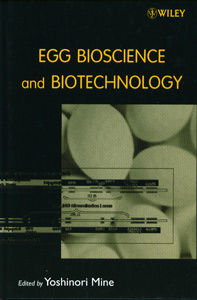 Egg Bioscience and Biotechnology