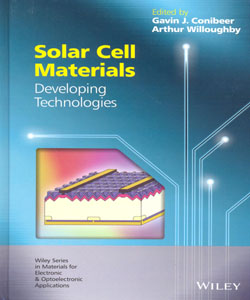 Solar Cell Materials Developing Technologies