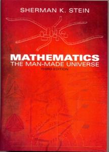 Mathematics: The Man-Made Universe 3Ed.