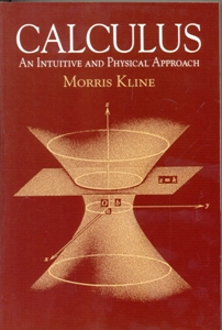 Calculus: An Intuitive and Physical Approach 2Ed.