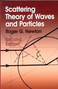 Scattering Theory of Waves and Particles 2Ed.