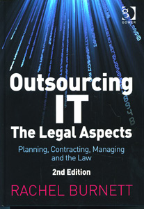 Outsourcing IT :The Legal Aspects