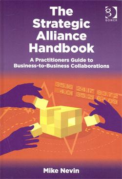 The Strategic Alliance Handbook