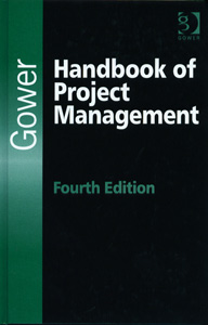 Handbook of Project Management 4rth Edition