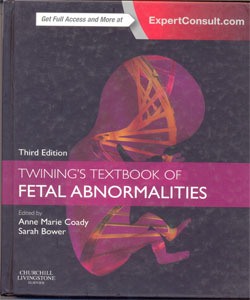 Twining's Textbook of Fetal Abnormalities 3Ed.