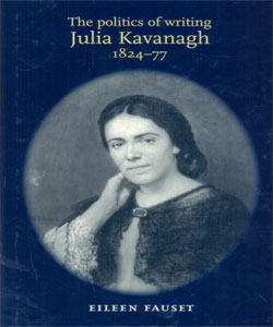 The politics of writing: Julia Kavanagh, 1824–77