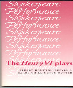The Henry VI plays