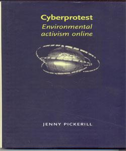 Cyberprotest Environmental activism online