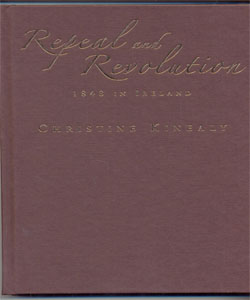 Repeal and revolution 1848 in Ireland