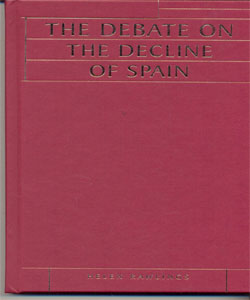 The debate on the decline of Spain