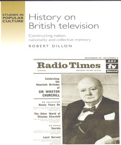 History on British television Constructing nation, nationality and collective memory