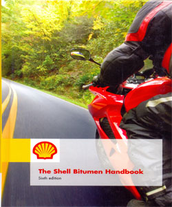 The Shell Bitumen Handbook 6Ed.