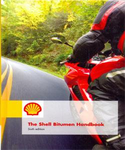 The Shell Bitumen Handbook 6Ed.